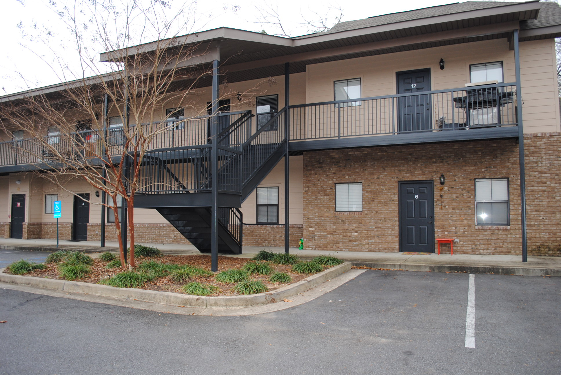 Camelot Apartments Evans Realty